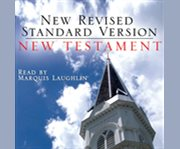 New Revised Standard Version, New Testament