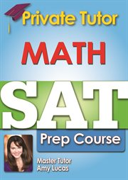 Private Tutor Interactive Sat Math Prep Course