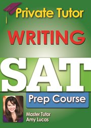 Your Complete SAT Writing Prep Course With Amy Lucas