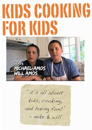 Kids Cooking for Kids - Season 1