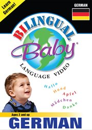 Bilingual Baby language video