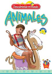 "Baby's first impressions - animals: ""animales"""