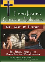 Teen Issues Christian Solutions.  Living Ones Life With A Christian Perspective