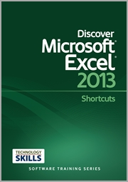 Discover Microsoft Excel 2013