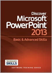 Discover Microsoft PowerPoint 2013