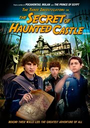 The Secret of Haunted Castle