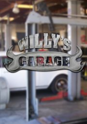 Willy's Garage - Season 1