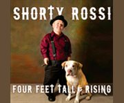 Four Feet Tall & Rising