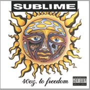 40oz to Freedom (explicit Version)