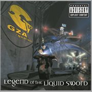 Legend of the Liquid Sword (explicit Version)
