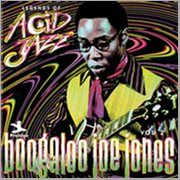 Legends of Acid Jazz: Boogaloo Joe Jones, Vol. 2