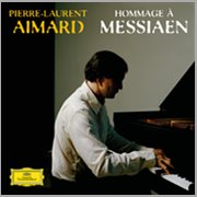 Hommage A Messiaen (us Version)