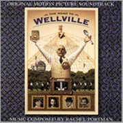 The Road to Wellville (original Motion Picture Soundtrack)