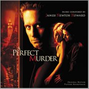 A Perfect Murder (original Motion Picture Soundtrack)