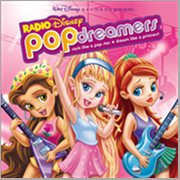 Radio Disney Pop Dreamers