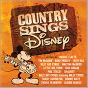 Country Sings Disney