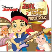 Jake and the Never Land Pirates: Pirate Rock
