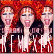 Come & Get It Remixes