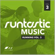 Runtastic Music - Running, Vol. 3