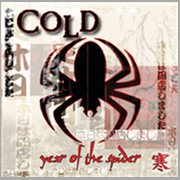 Year of the Spider (edited Version)