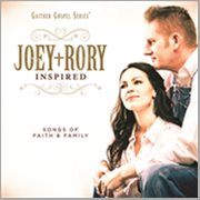 Joey + Rory Inspired