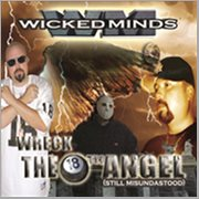 Wreck the 18th Angel (still Misundastood) (explicit)