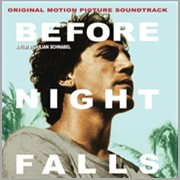 Before Night Falls (soundtrack)