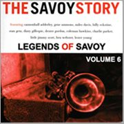 The Legends of Savoy, Vol 6