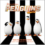 Penguins of Madagascar (music From the Motion Picture)