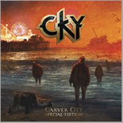Carver City [special Edition]