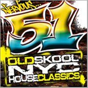 51 Old School Nyc House Classics