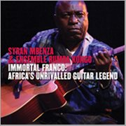 Immortal Franco: Africa's Unrivalled Guitar Legend