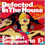 Defected in the House Zouk Out Singapore '10