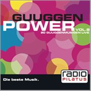 Guuggen-power