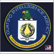 Guatifo Intelligence Agency
