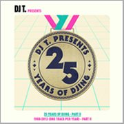 Dj T. Pres. 25 Years of Djing - 1988-2013 [one Track Per Year], Pt. 2