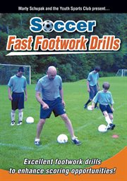 Soccer Fast Footwork Drills