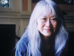 Maxine Hong Kingston and the Road Back From Vietnam