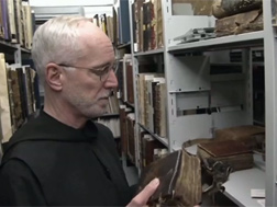 Monastery Works to Preserve Ancient Christian Texts
