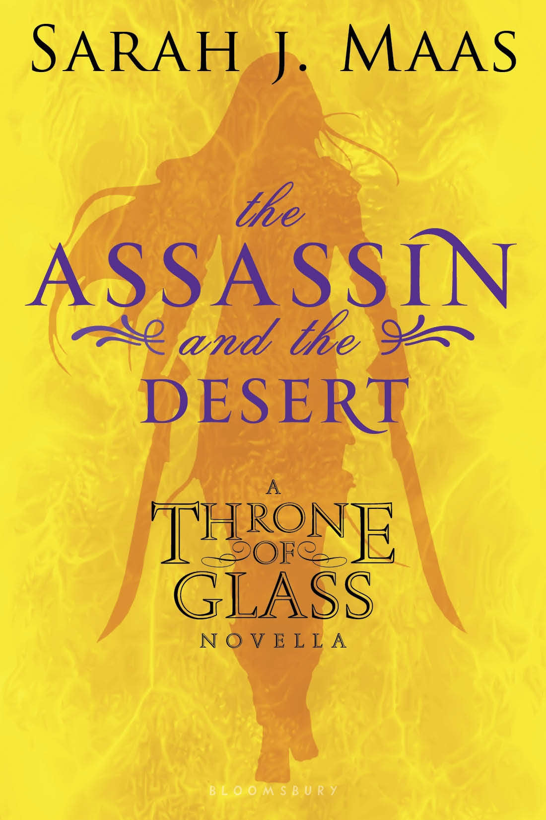 The Assassin and the Desert