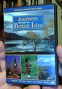 Journeys Through the British Isles