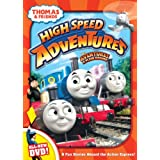High Speed Adventures