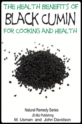 Health Benefits of Black Cumin For Cooking and Health