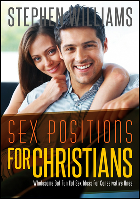 Sex Positions For Christians