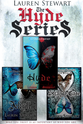 The Complete Hyde Series Box Set