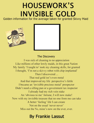 Housework's Invisible Gold