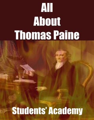 All About Thomas Paine