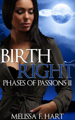 Birth Right(Werewolf Romance - Paranormal Romance)