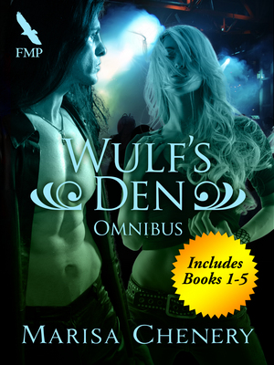 Wulf's Den Boxed Set