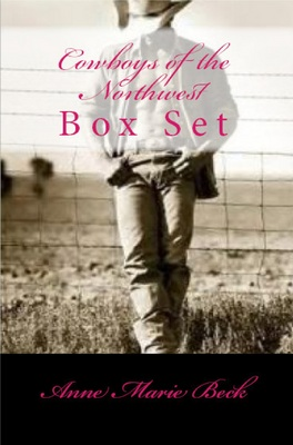 Cowboys of the Northwest Box Set